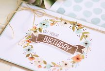 Stampin' Up! - Hello Lovely Project Life (Retired)