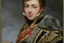 19th Century Portraits