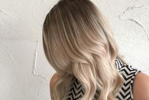 B O U D O I R | r o o t  s h a d o w / All hair by Boudoir x