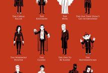 Vampire usw