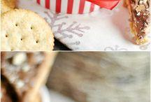Kaker og konfekt / Oppskrifter på kaker og konfekt