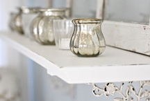 Home Decor / by Laura Beth Breaux (Williams)