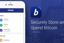 BitPay / Manage your bitcoin life in one app with the secure, open source wallet by BitPay. Get up and running fast with bitcoin security, store and send funds anywhere, buy and sell bitcoin, and turn bitcoin into dollars with the BitPay Visa Debit Card.