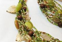 Náhrdelník / Šperky
