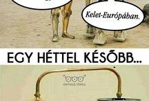 Amit csak a magyarok érthetnek / Olyan vicces képek, amik a magyarok érthetnek