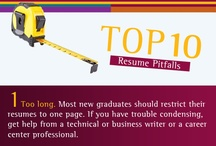 Resume Pitfalls