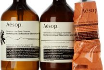 S K I N  G O O D N E S S / Natural, organic and pure ingredients for your skin. The very best quality and raw products.