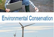 Environmental Science Learning / by Careerline Courses