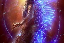 godzilla / king of monster