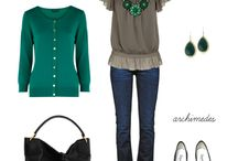 Outfits / by Refashion Files