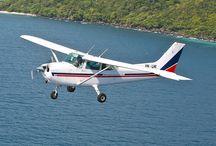 Cessna 120,130,140, 150,152,172,177,182,185,195,207,208,210,