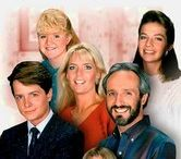 Fav Tv Shows When I Was Growing Up / by Anna McBride