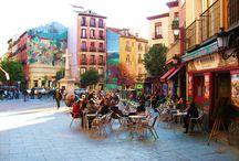 Madrid &Toledo
