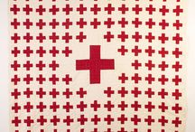 red cross love ... / for the love of a good red cross ...