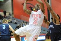 Cardinal Sports / Photos of Saginaw Valley State University's Varsity Athletics and Club Sports.