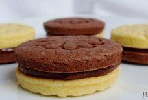 Bűnös élvezetek / Fehérlisztes, cukros finomságok, de simán átalakíthatók egészségesebbé :)