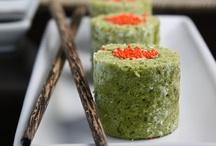 Sushi moshi..