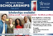 Financial Aid & Scholarships / Find out how to get a financial aid and scholarships for college!