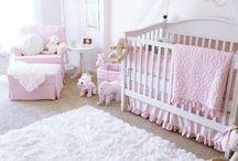 Комната для ребёнка :)