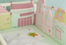 Baby bedding and quilts