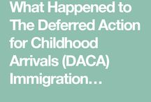 What Happened to The Deferred Action for Childhood Arrivals (DACA) Immigration Program?