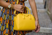 Handbags / by The Fashion Folks