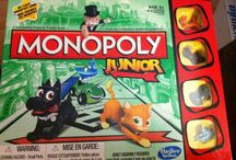 Influenster / Family game night #VoxBox #Hasbro
