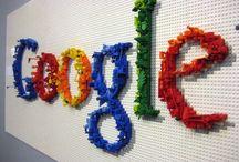 Google biuro inspirations