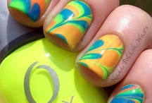 Nails / by Kendra Diltz