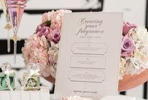 Fragrance Event