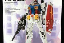 Gundam RX78-02 THE ORIGIN