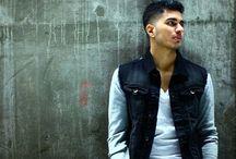 Arjun Music Album Hindi English fusions