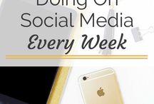 Social Media Schmovial Media