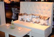 Event Lounges / Event Lounge Decor, by Kingdom Creator Events, Houston,TX