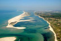 Capital of the Algarve: Faro! / Bike tours & Bike Rental in the heart of the Algarve!