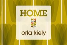 Orla Kiely / All things Orla