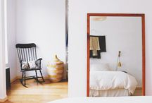 home: bedroom / by Emily Mullen