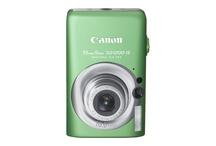 Fotoaparáty co se mi líbí.