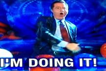 Everything Stephen Colbert! / by Baristanet