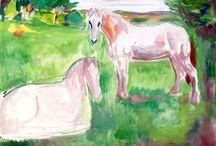 Munch(1.3) / Ekely
