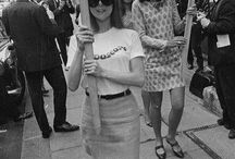 60's fashion inspiration