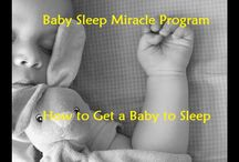 How to Get a Baby to Sleep