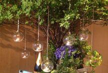 garden wedding*