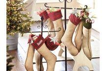 Christmas / by Ann Daum