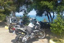 BMW MOTORBIKE RIDES