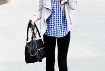 fashion. / by Ali Robbins