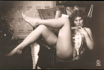 Photography - Vintage Nudes