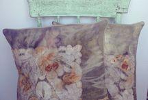 gone rustic cushion covers