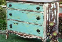 Chalk Paint Furniture
