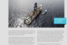 Maersk Oil has Extensive Operations in Angola